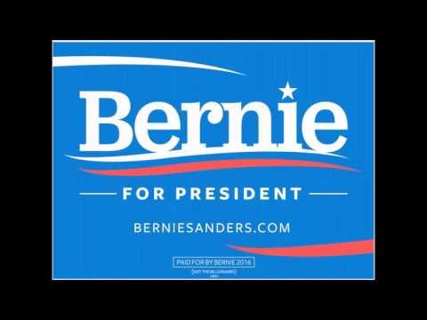 Bernie Sanders Radio Ad - Wall Street Reform