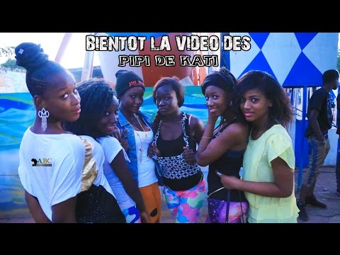 PIPI DE KATI - PRESTATION 1ER JANVIER 2015 BY ABC [ VIDEO ]