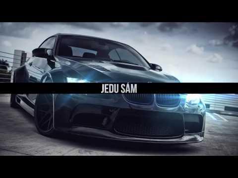 T-Jay - Jedu sám (feat. Kelevera)