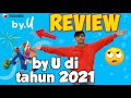 Paketan by.U unlimited di tahun 2021!Gimana yg sekarang? by.U unlimited | Muhamad Arifin