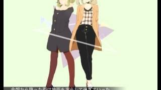 【HATSUNE MIKU】Loop Music【Original Song】