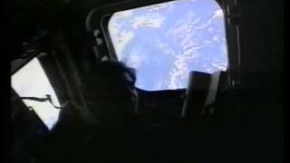 STS-94 Day 09 Highlights