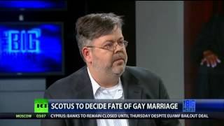 SCOTUS - Gay Marriage - It