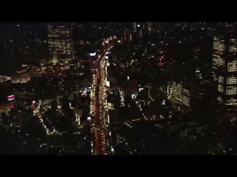 Deep Chords Over Tokyo [1080 Version]
