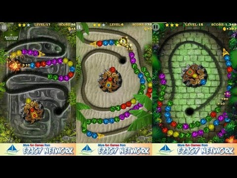 Marble Blast 2 Preview HD 720p