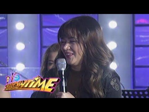 It's Showtime Cash-Ya: Bella Padilla joins Cash-Ya
