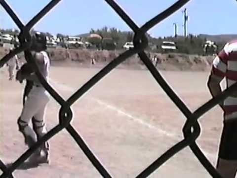 Seniors vs Coaches July 4, 1987 Suprior Az a