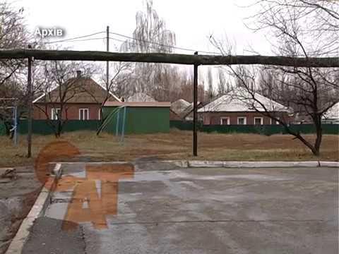 Квартири для постраждалих під час АТО