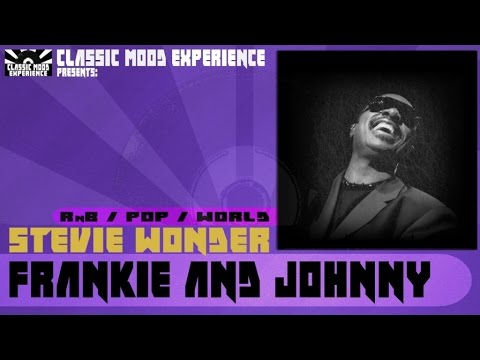 Stevie Wonder - Frankie And Johnny (1962)