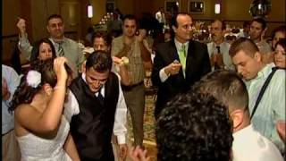 Clips(1) From Singer Tony Mercho From Hosam & Nemat Wedding In PA Video By Joseph Haddad thumbnail