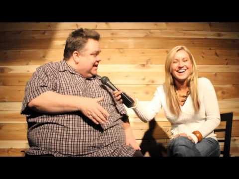 Preston Lacy @Jokers Comedy Club In Indy