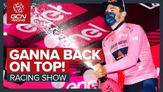 Giro Opening Weekend! Merlier Wins Earlier Than Expected \u0026 Ganna Back On Top! | GCN Racing News Show
