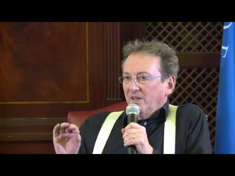 Interview with Peter Phillips of the Tallis Scholars