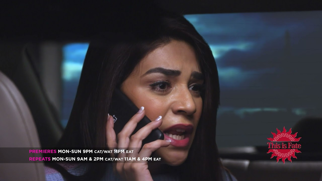 Download Zee World: This is Fate   Preview 19-10-2021