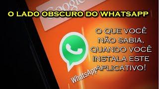 Whatsapp, O Lado Obscuro - disso você não Sabia! - Guardei a Fé