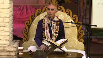 Шримад Бхагаватам 4.15.7-10 - Ядурадж прабху