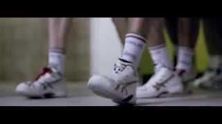ASICS Превзойди себя - Волейбол