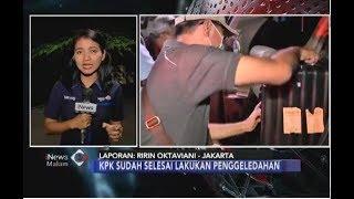 Geledah Rumah Dirut PLN, KPK Bawa 4 Kardus dan 3 Koper Barang Bukti - iNews Malam 15/07 thumbnail