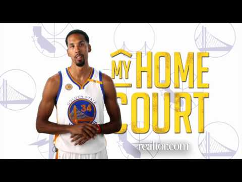 My Home Court with Shaun Livingston, presented by realtor.com