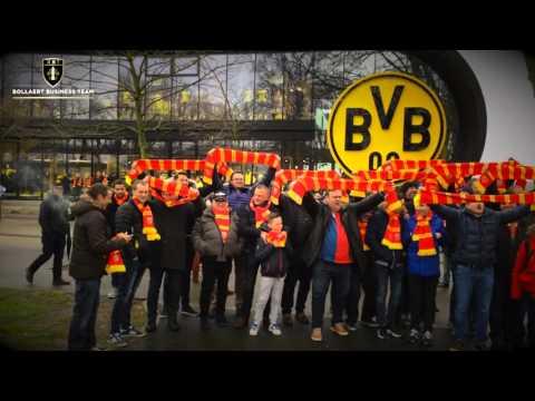 Déplacement BBT BVB Dortmund - FC Bayern Munich - 05/03/2016
