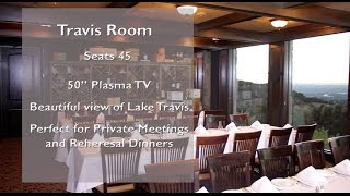 Steiner Ranch Steakhouse - Travis Room - Austin Wedding Day Style