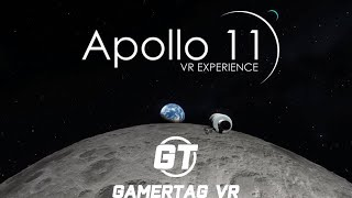 Apollo 11   PSVR Gameplay Review