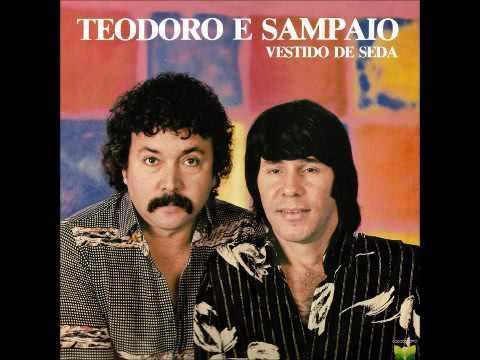 Teodoro e Sampaio - A Voz Do Povo