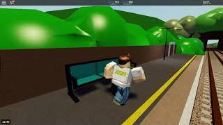 ROBLOX | Tracking Down Express! | Stepford County Railway!