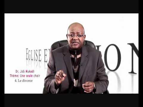 Download Dr. Job Mukadi - Une Seul Chair - 4 Le Divorce