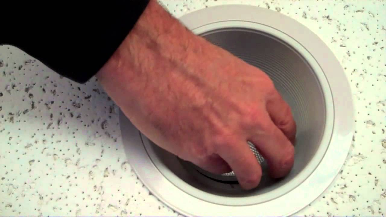 how to install a 6 recessed baffle trim by total recessed lighting