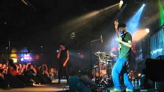 "Glassjaw ""Stars"" live Starland Ballroom NJ 3/26/2011"