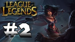 League Of Legends - Gameplay - Fiora Guide (Flawless 5v5) - LegendOfGamer