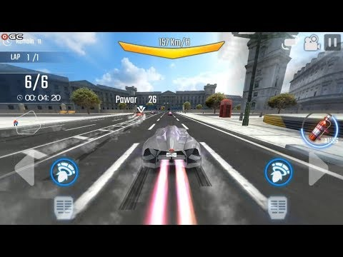 Speed Racing Traffic Car 3D - Sports Car Racing Games - Android Gameplay FHD #7