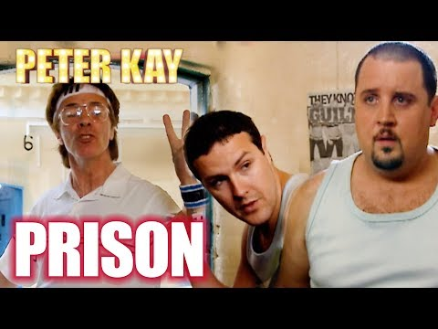 Max And Paddy Go To Prison   Peter Kay