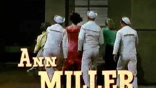 On The Town trailer