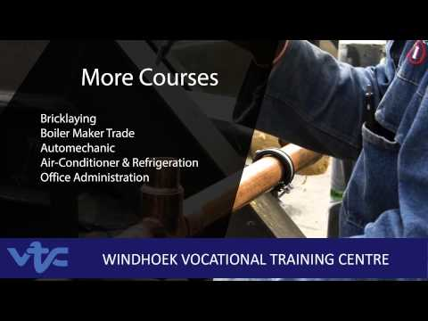 Windhoek Vocational Training Centre