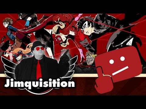 Oh Atlus, Honey, No... (The Jimquisition)
