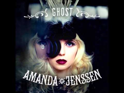 Amanda Jenssen - Illusionist