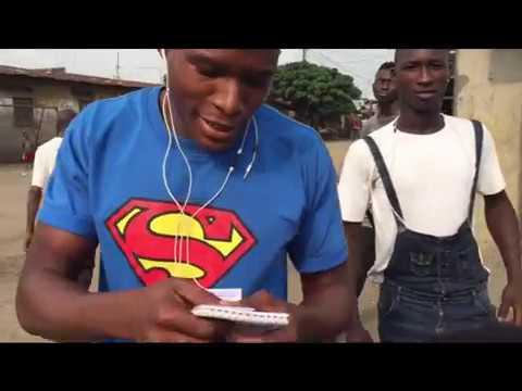 "Dol Betaphlo  - Mon Laen Finir Dans loto ""Freestyle"" (Street Video)"