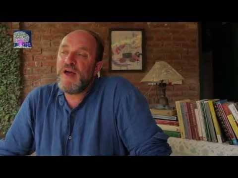 RE-IMAGINE with WILLIAM DALRYMPLE by British Council (Part 1)