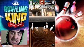7-10 Split Spare!? Bowling King Gawd KDM!
