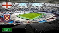 London Stadium - West Ham United FC