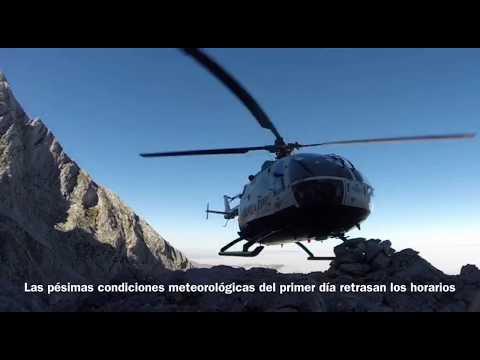 La sima más profunda de España está en Asturias