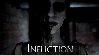 Infiction Scary Horror Game 2018 - Live