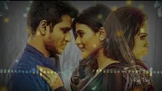 Top  Heart Touching ringtone   Ekkadiki movie ringtone  love status  1080P HD 1