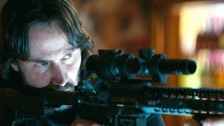 Джон Уик 2 — Русский тизер-трейлер (Субтитры, 2017)
