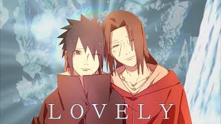 Download Sasuke & Itachi AMV - Lovely