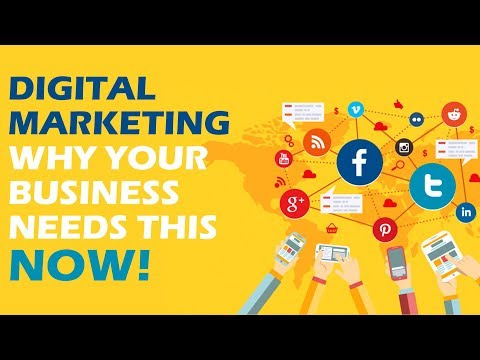 Digital Marketing Agency Jacksonville FL