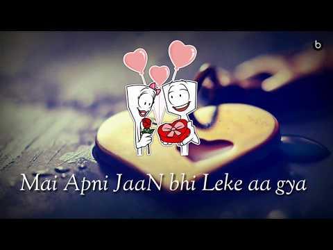 Saat Samundar Paar(Unplugged)💕 Karan Nawani💕 Whatsapp status💕 Beat Bros.