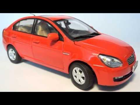 2011+ Elantra/Avante MD/I-35 die cast model - Page 5 ... |Diecast Hyundai Accent